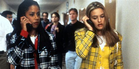 Sarah wenk, common sense media. 'Clueless' Stars Reunite After 19 Years For Special Screening | HuffPost