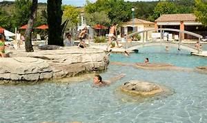 Piscine Soleil Service : camping ard che avec parc aquatique yelloh village ~ Dallasstarsshop.com Idées de Décoration