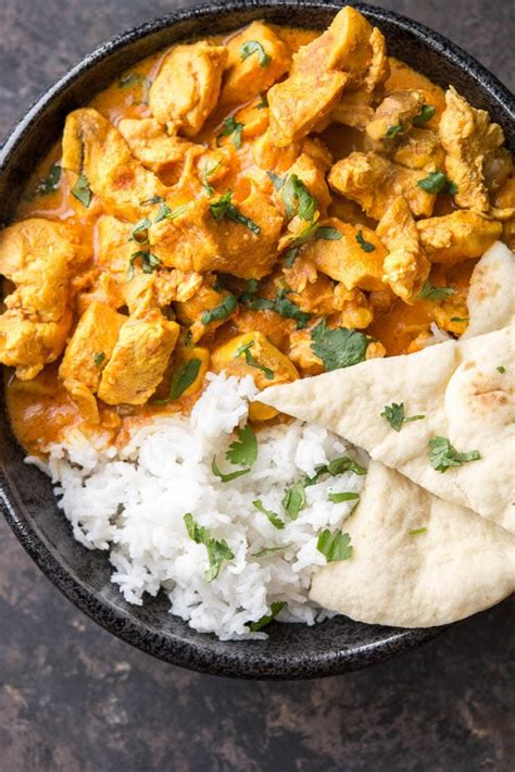 cooker slow chicken butter recipes recipe easy dinners cook pot healthy meal cooking curry crock dinner crockpot indian meals slowcookergourmet