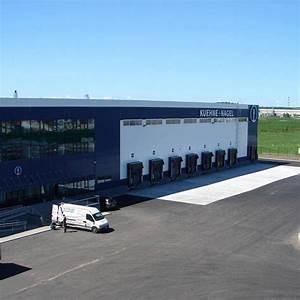 Kuehne +Nagel 2 - Tim Kelly Group - Electrical, Mechanical ...