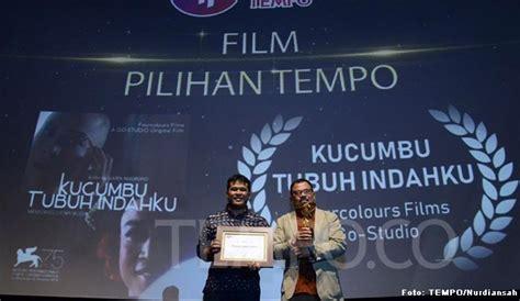 fakta film lgbt indonesia  masuk nominasi oscar