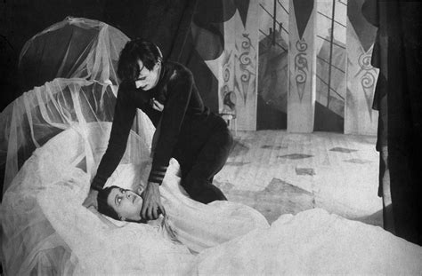 The Cabinet Of Dr Caligari Critical Analysis by Edgar Wright S 1 000 Favorite Cabinet Of Dr