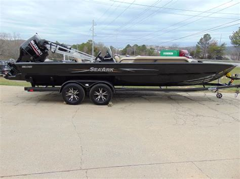 Seaark Big Easy Boats For Sale by Used Seaark Boats For Sale Boats