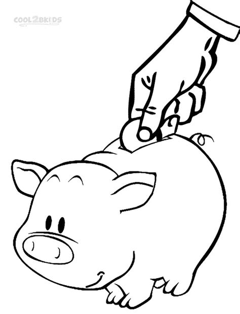 color money printable money coloring pages for cool2bkids