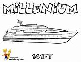 Coloring Boats Pages Ship Yachts Yacht Mega Boat Colouring Sheets Cool Ships Super Template 2d Motor Boys Yescoloring sketch template