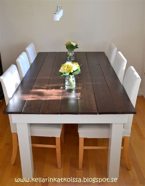Ana White  Dining Table  Diy Projects