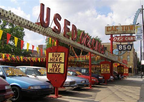 illinois car showrooms dealerships