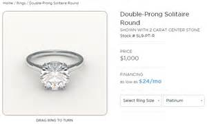 cartier engagement ring prices cartier engagement rings review not impressive