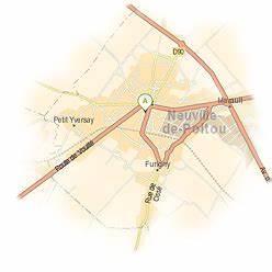Neuville Du Poitou : psychoth rapeute neuville de poitou 86170 psy neuville de poitou ~ Medecine-chirurgie-esthetiques.com Avis de Voitures