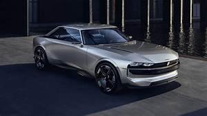Peugeot E Concept : peugeot e legend concept revives the past with the ~ Melissatoandfro.com Idées de Décoration