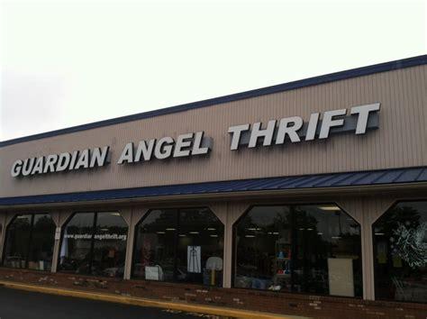 Guardian Angel Thrift  Thrift Stores  Fuquay Varina, Nc