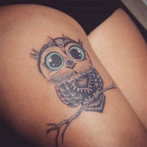 17 Meilleures Idées à Propos De Hibou Tattoo Sur Pinterest