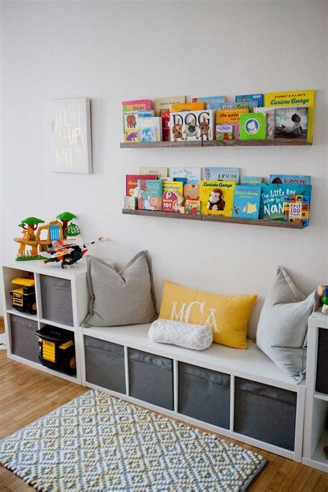 image result  ikea storage ideas  playroom casa