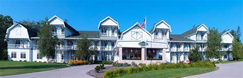 hotels in door county wi bay resort hotel lodging door county wisconsin