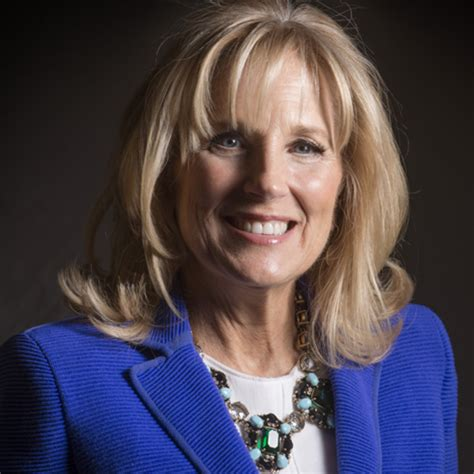 jill biden age family facts biography