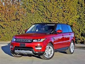 Range Rover Hse 2017 : 2017 land rover range rover sport hse td6 road test carcostcanada ~ Medecine-chirurgie-esthetiques.com Avis de Voitures