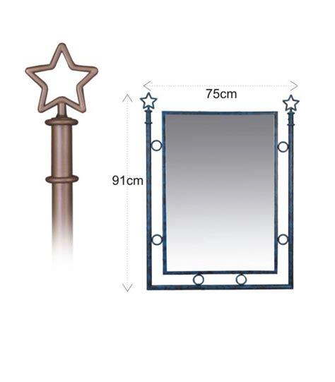 miroir en fer forge miroir salle de bain en fer forg 233