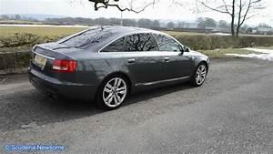 Audi S 6 : audi s6 5 2 v10 huge revs drive by youtube ~ Kayakingforconservation.com Haus und Dekorationen