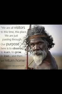 Aboriginal Quot... Australian Mom Quotes