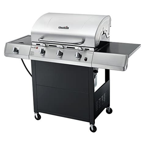 Char Broil Performance Tru Infrared by Char Broil Performance Tru Infrared 480 Review Best Offers