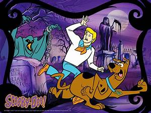 Scooby Doo Wallpapers - Cartoon Wallpapers
