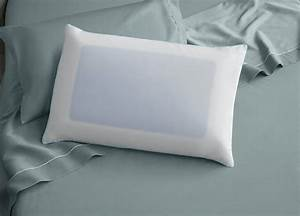 The best cooling pillows and pillowcases purewow for Best cooling body pillow