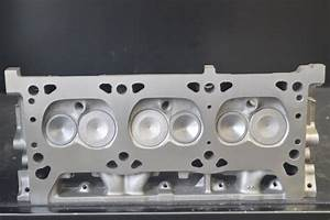 Cylinder Head Chrysler Dodge 3 9l V6 238ci 680 92