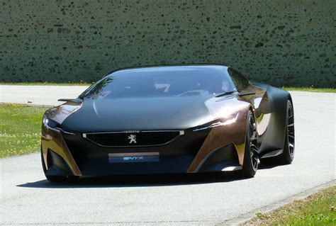 peugeot fast car weekly wallpaper peugeot onyx