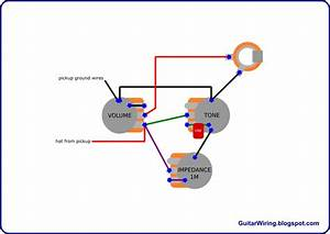 The Guitar Wiring Blog - Diagrams And Tips  Impedance Tuner