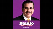 Danilo Medina 4 años + - YouTube