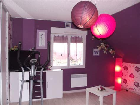 chambre fushia chambre prune blanc et fushia photo 3 6 3515499