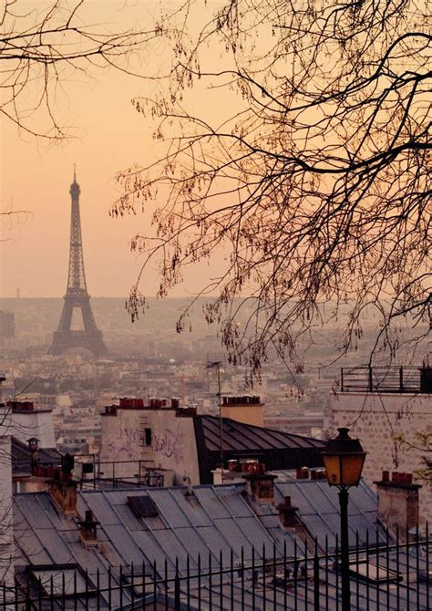 Les Jardins De Montmartre To Eiffel Tower by 201 Pingl 233 Par Hatchan S Sur Beautiful Places Pinterest