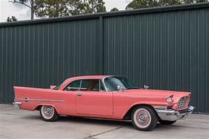 1958 Chrysler 300 - Overview - CarGurus