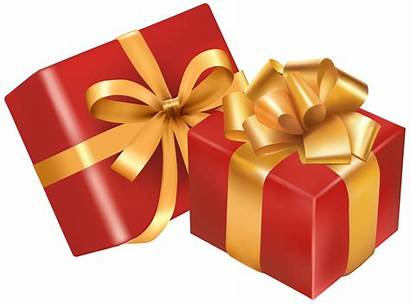 Gift Transparent Boxes Clipart Box Gifts Presents