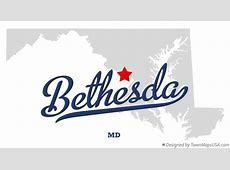 Website Lists Bethesda as Third Most Expensive City for D