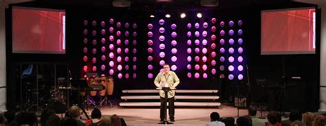 dippin dots church stage design ideas