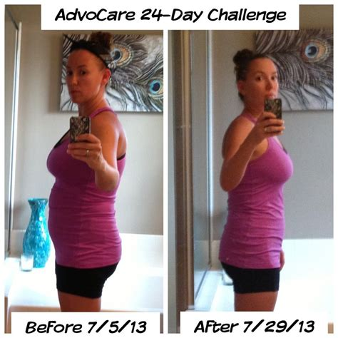Advocare 24 Day Challenge Results Check This Out Http