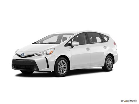 Toyota Trade In Value by Canadian Black Book Toyota Prius V Trade In Value