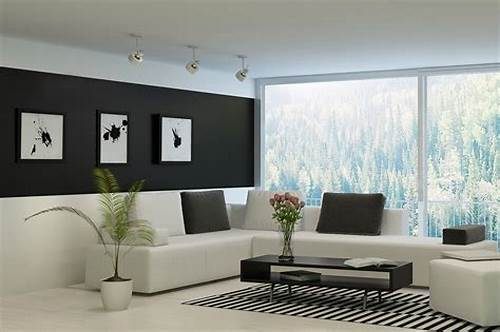 The Walls Are Painted In Black #Ask #A #Pro #Q&A #Is #Black #Paint #Too #Dark #For #Walls?