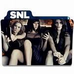 Saturday Night Icon Folder Snl Deviantart Train