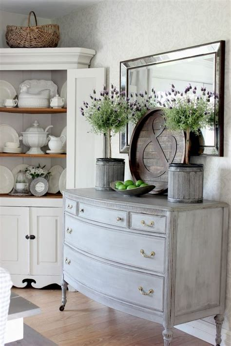 shabby chic dining room buffet 26 ways to create a shabby chic dining room or area shelterness