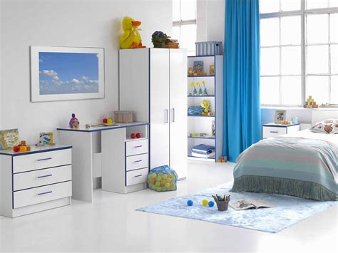 Kids Bedroom Furniture For Summer Season-theydesign
