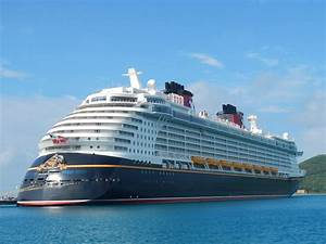 Comparing the Cost of a Disney Cruise Line Vacation to ...