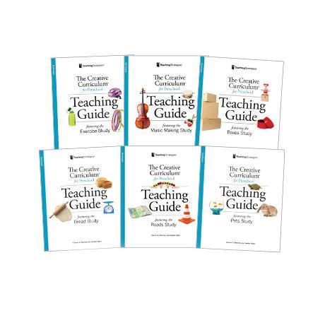 the creative curriculum 174 for preschool teaching strategies 982   product preschool tg