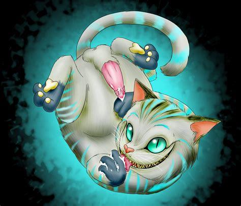 Rule 34 Alice In Wonderland Cheshire Cat Darthglacier