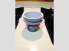 Repurpose Yogurt Cups into Small Plant Pots Gardenorg