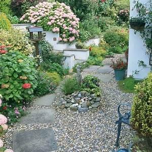 Country Garden Design : transform your front garden with these design ideas front garden design ideas ~ Sanjose-hotels-ca.com Haus und Dekorationen