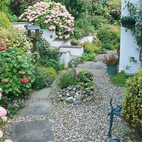 gravel garden design ideas Transform your front garden with these design ideas ...