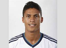 Scout Report Raphael Varane The Disguised Pass