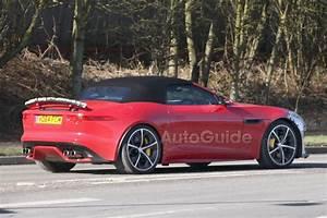 Jaguar Rs : jaguar f type rs confirmed in spy photos news ~ Gottalentnigeria.com Avis de Voitures